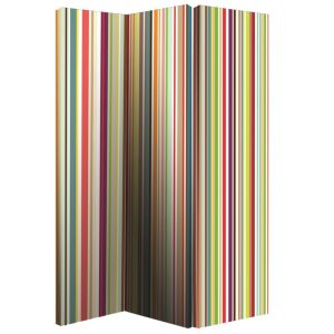 Bright Stripe Screen
