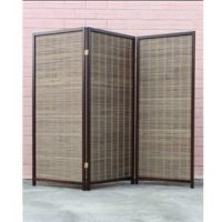 Kochi 3 Panel Room Divider or Screen