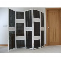 Sapporo 5 Panel Room Divider or Screen