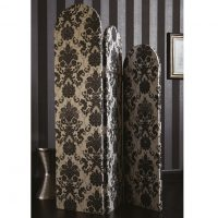 ARTHOUSE Vasari Dalmation 3 Panel Screen