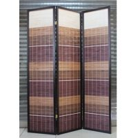 Bali 3 Panel Room Divider or Screen
