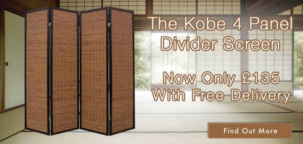 Admirable Room Dividers Shoji Oriental Screens Trusted Uk Shopping Home Interior And Landscaping Analalmasignezvosmurscom